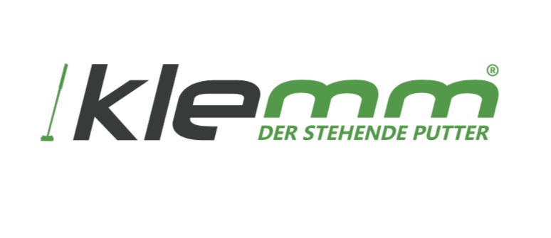 KLEMM - Der stehende Putter