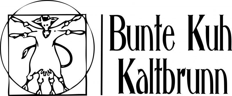 Bunte Kuh Kaltbrunn